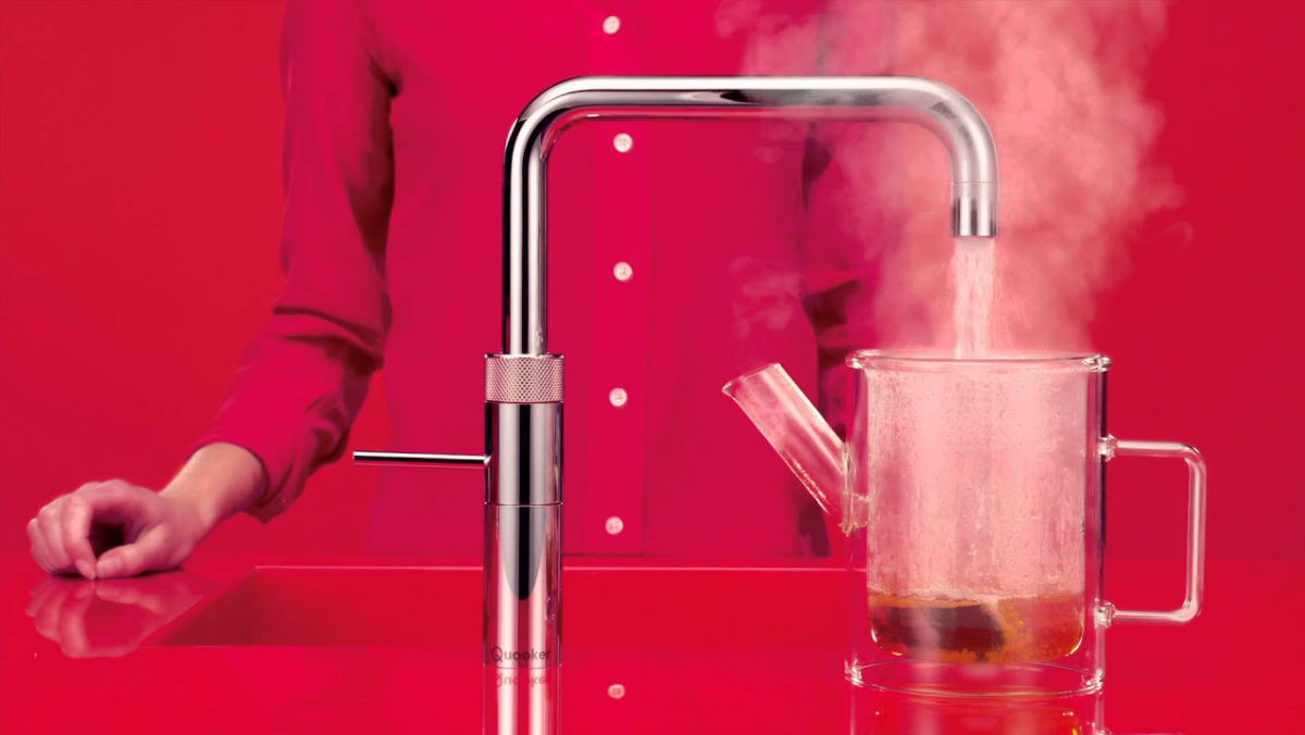 Quooker - Hot & Cold Water Taps